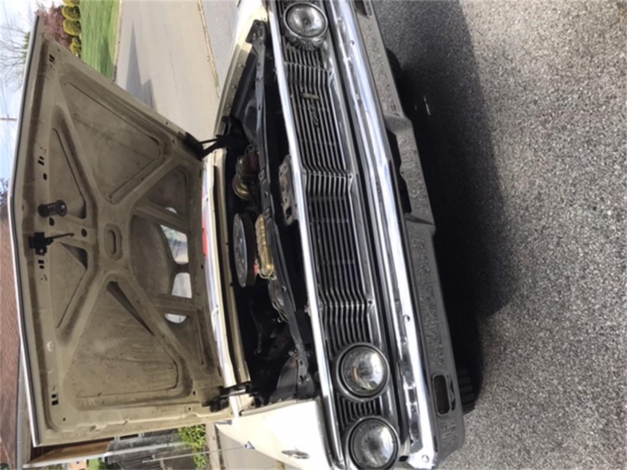1964 Ford Galaxie 500 XL (CC-1392150) for sale in Pen Argyl, Pennsylvania