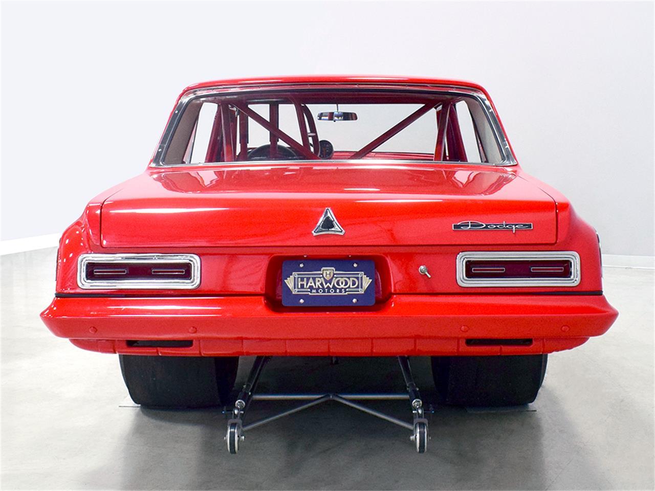 1963 Dodge Polara (CC-1392152) for sale in Macedonia, Ohio