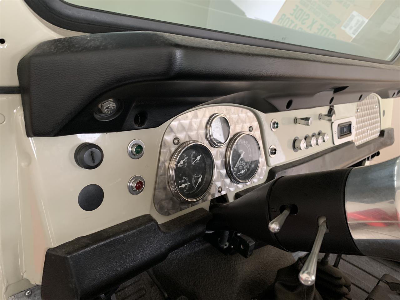 1971 Toyota Land Cruiser FJ (CC-1392157) for sale in Davidson , North Carolina