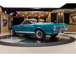 1967 Ford Mustang (CC-1392164) for sale in Plymouth, Michigan