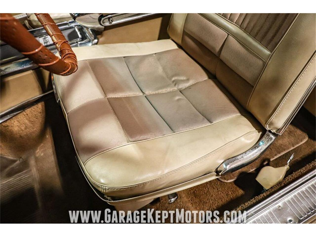 1966 Ford Thunderbird (CC-1392165) for sale in Grand Rapids, Michigan