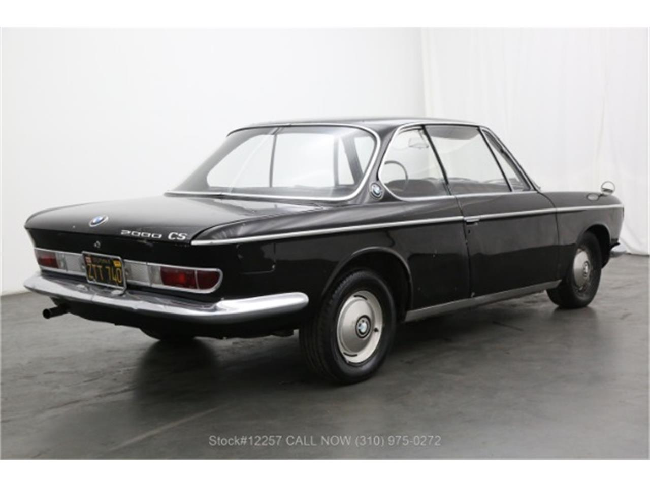 1967 BMW 2000 (CC-1392167) for sale in Beverly Hills, California