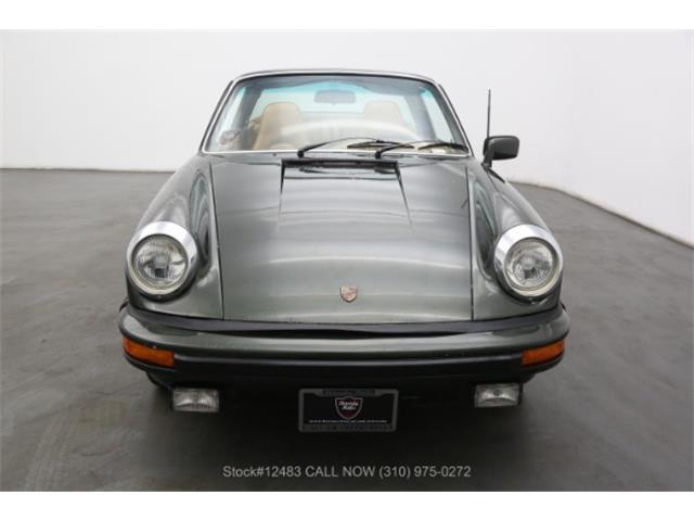 1976 Porsche 911S (CC-1392169) for sale in Beverly Hills, California