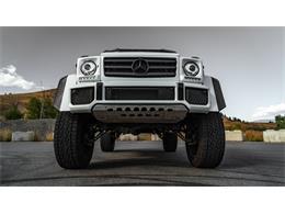 2017 Mercedes-Benz G-Class (CC-1392175) for sale in Kelowna, British Columbia