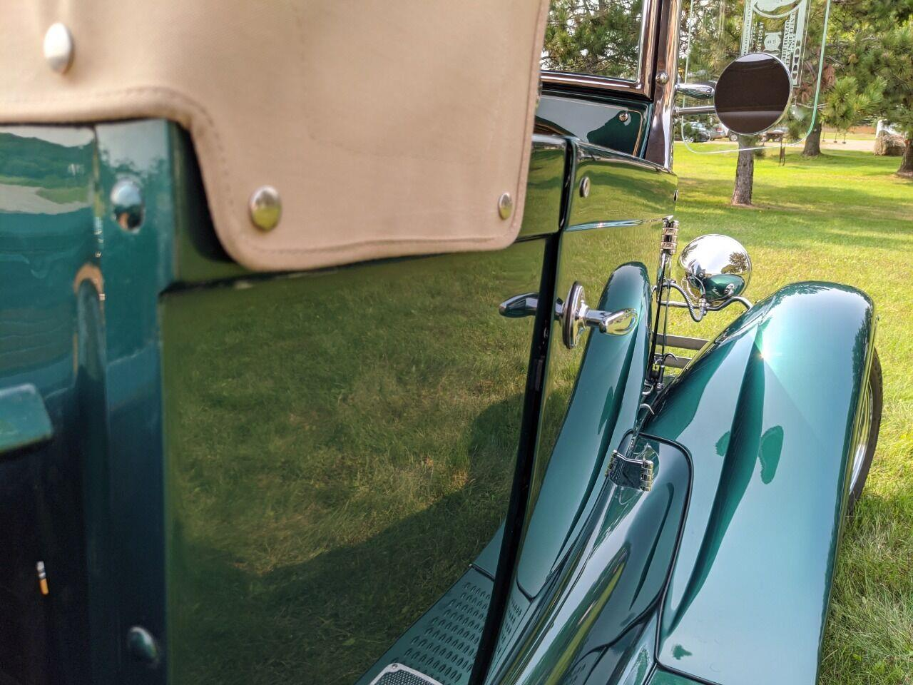 1929 Ford Model A (CC-1392181) for sale in Stanley, Wisconsin