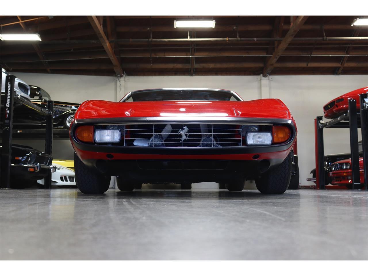 1972 Ferrari 365 GT4 (CC-1392186) for sale in San Carlos, California