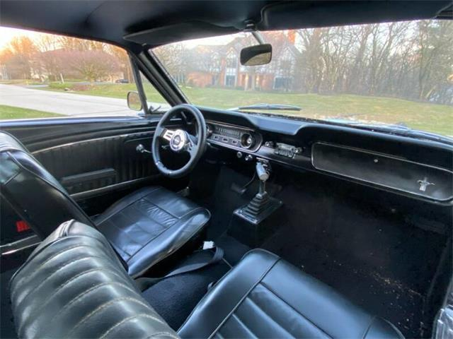 1965 Ford Mustang (CC-1390219) for sale in Addison, Illinois