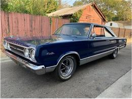 1967 Plymouth Satellite (CC-1392193) for sale in Roseville, California