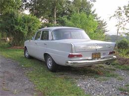 1965 Mercedes-Benz 190C (CC-1390022) for sale in Cadillac, Michigan