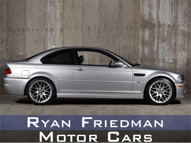 2006 BMW M3 (CC-1392201) for sale in Valley Stream, New York