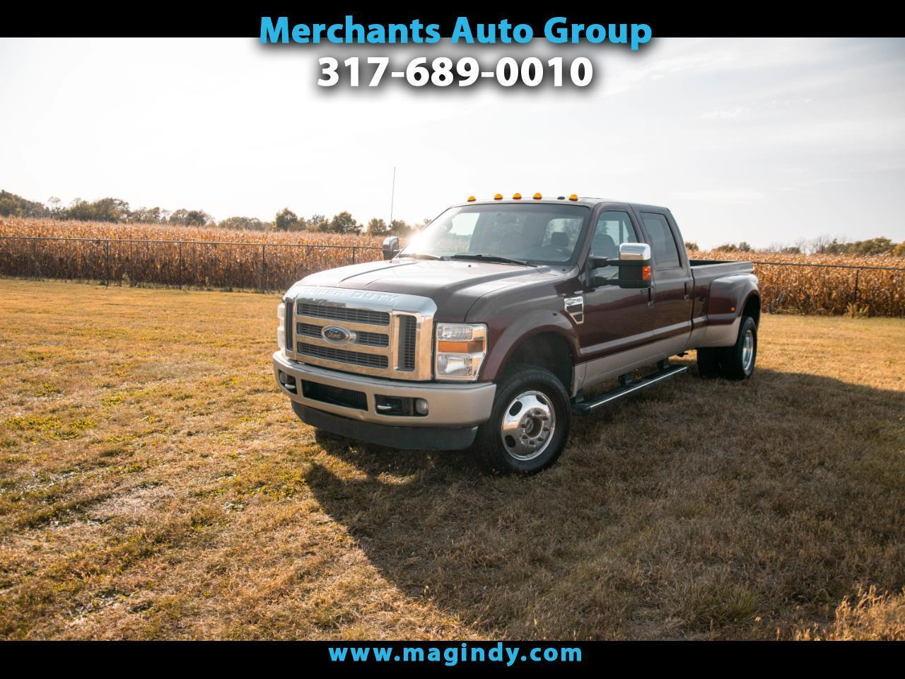 2010 Ford F350 (CC-1392203) for sale in Cicero, Indiana