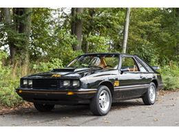 1979 Mercury Capri (CC-1392209) for sale in Stratford, Connecticut