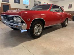 1966 Chevrolet Chevelle (CC-1392210) for sale in Toronto, Ontario