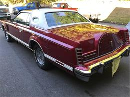 1979 Lincoln Continental Mark V (CC-1392215) for sale in Hudson, New Hampshire
