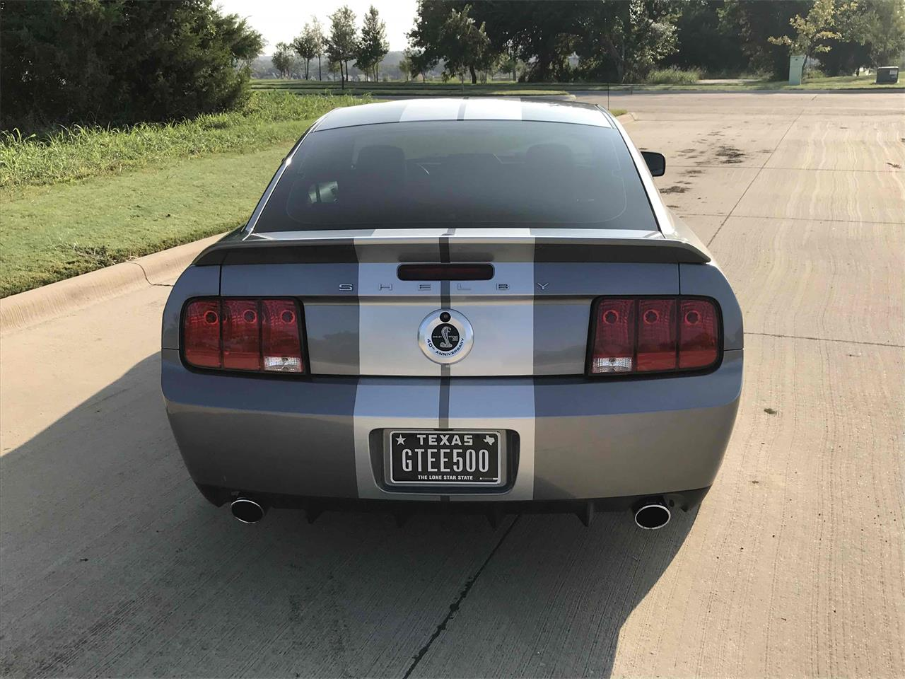 2007 Shelby GT500 (CC-1392218) for sale in McKinney, Texas