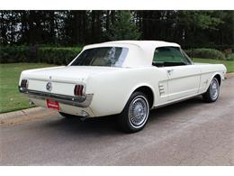 1966 Ford Mustang (CC-1392219) for sale in Roswell, Georgia