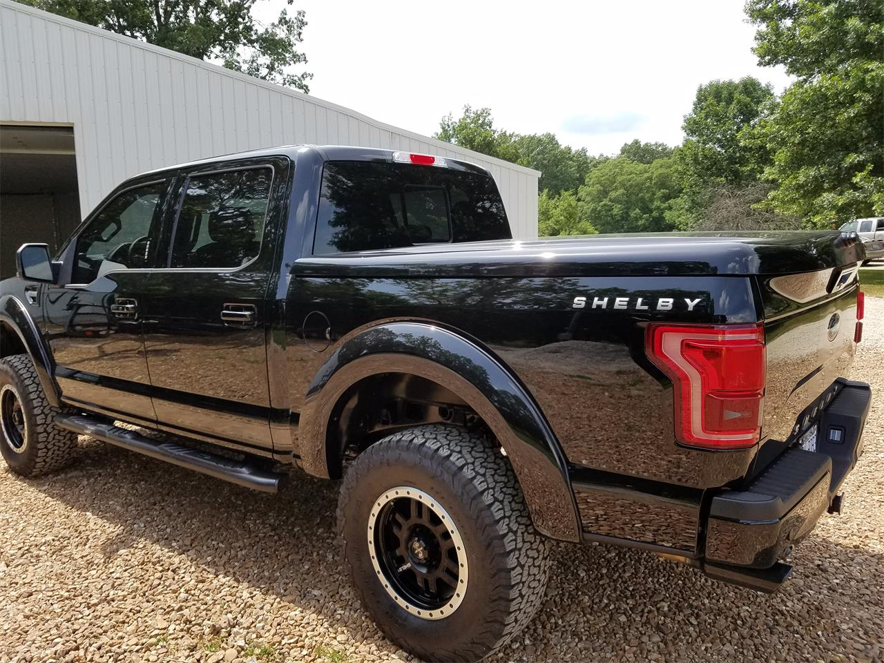 2016 Ford F150 (CC-1392223) for sale in Effingham, Illinois