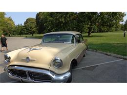1956 Oldsmobile Holiday (CC-1392224) for sale in Chicago, Illinois