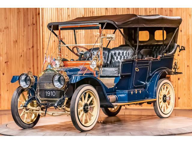 1910 Packard Model UD 30 (CC-1392237) for sale in Online, Mississippi