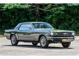 1965 Ford Mustang (CC-1390224) for sale in Saratoga Springs, New York
