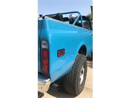 1971 Chevrolet Blazer (CC-1392246) for sale in Chandler, Arizona