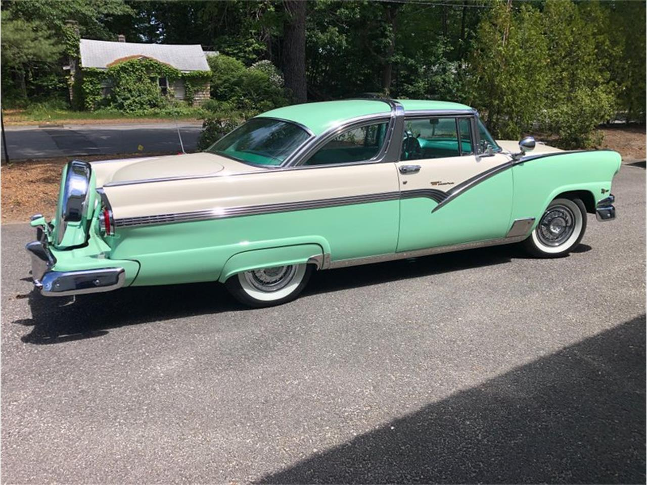 1956 Ford Crown Victoria (CC-1390225) for sale in Saratoga Springs, New York