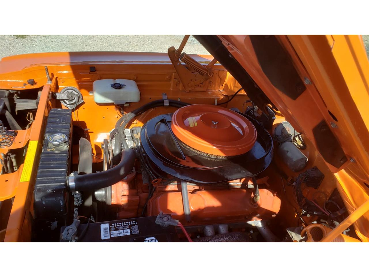 1970 Dodge Super Bee (CC-1392256) for sale in Brentwood, California