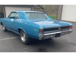 1967 Chevrolet Chevelle (CC-1390226) for sale in Saratoga Springs, New York