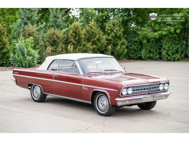 1963 Oldsmobile F85 (CC-1392261) for sale in Milford, Michigan