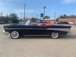 1957 Chevrolet Bel Air (CC-1392262) for sale in Denison, Texas