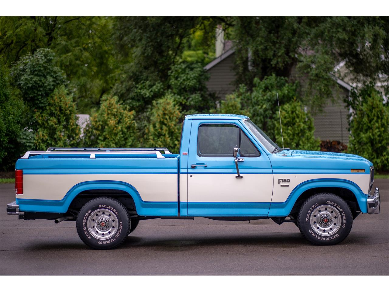 1985 Ford F150 (CC-1392265) for sale in Milford, Michigan