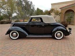 1937 Ford Cabriolet (CC-1392269) for sale in Spokane, Washington