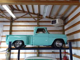 1964 GMC 1/2 Ton Pickup (CC-1392270) for sale in Turner, Oregon