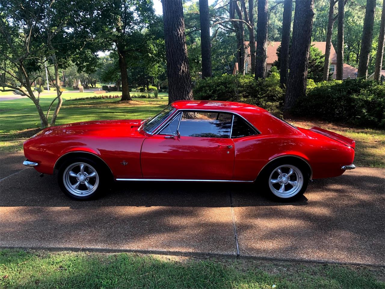 1967 Chevrolet Camaro (CC-1392271) for sale in Franklin, Tennessee