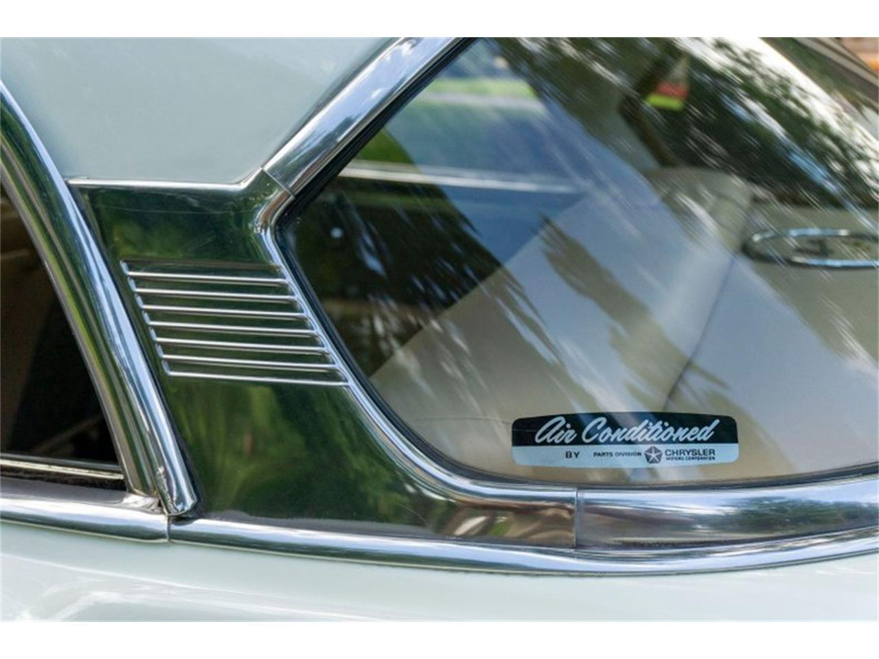 1956 Plymouth Fury (CC-1390228) for sale in Saratoga Springs, New York
