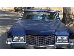 1970 Cadillac Coupe DeVille (CC-1392287) for sale in Plymouth, California