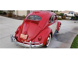 1956 Volkswagen Beetle (CC-1392288) for sale in Yuma, Arizona