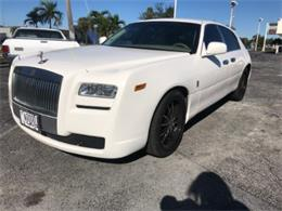 2007 Lincoln Town Car (CC-1390229) for sale in Miami, Florida