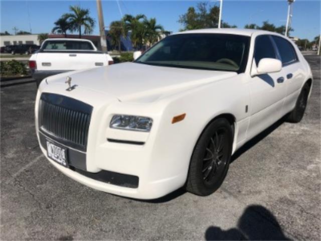 2007 Lincoln Town Car (CC-1390229) for sale in Miami, Florida