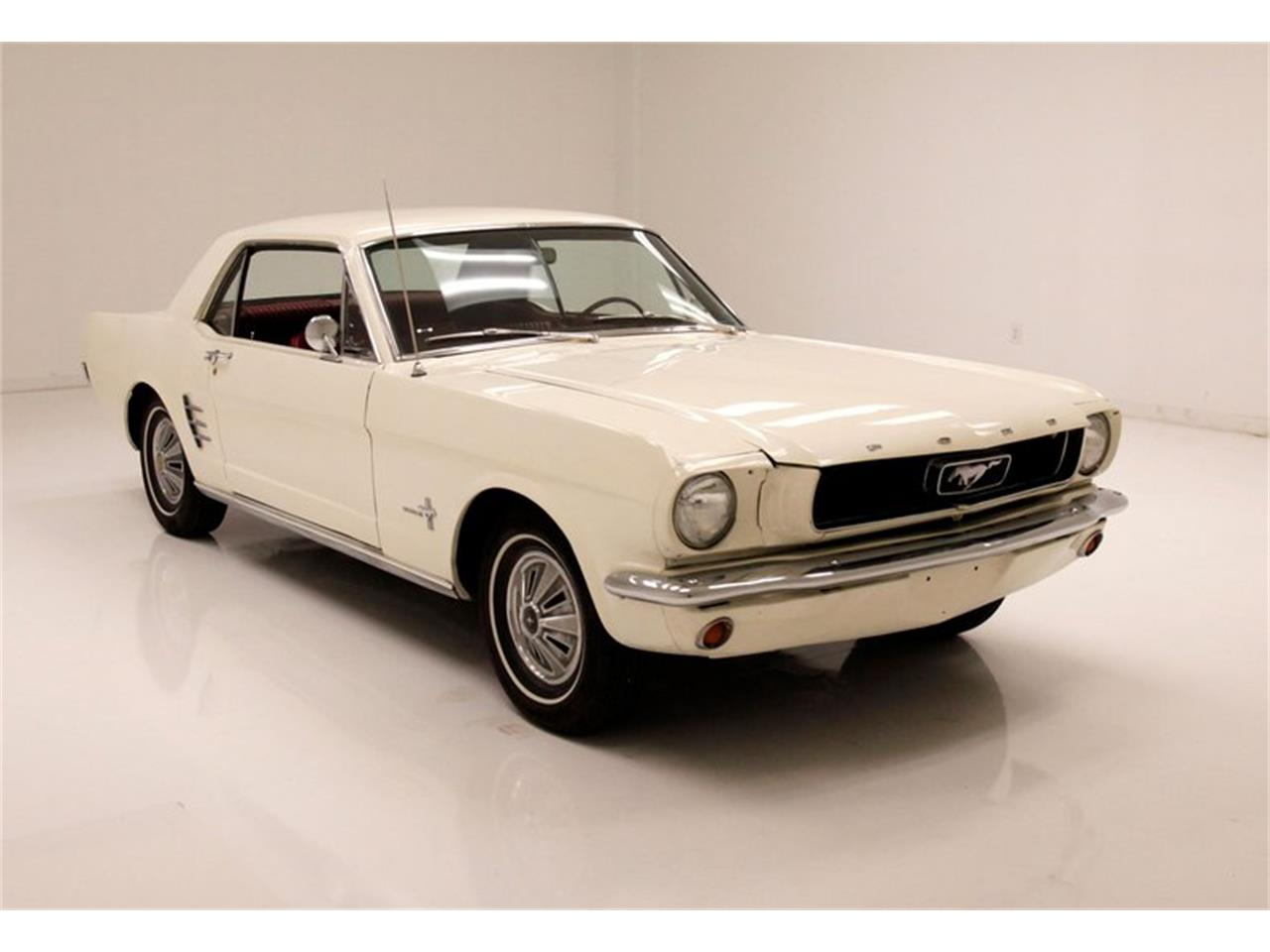 1966 Ford Mustang (CC-1392292) for sale in Morgantown, Pennsylvania