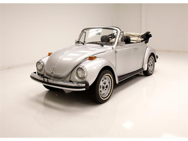 1979 Volkswagen Beetle (CC-1392295) for sale in Morgantown, Pennsylvania