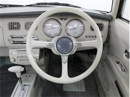 1991 Nissan Figaro (CC-1392296) for sale in Christiansburg, Virginia