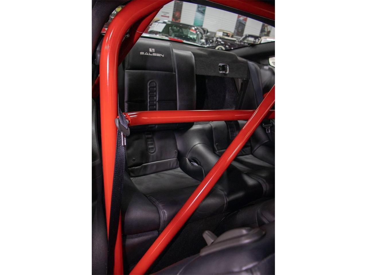 2005 Ford Mustang (CC-1392298) for sale in Kentwood, Michigan