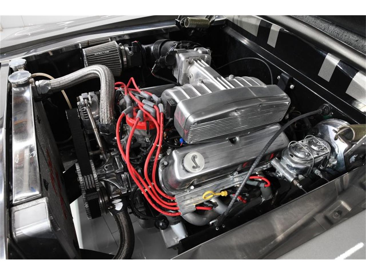 1967 Ford Mustang (CC-1390023) for sale in Volo, Illinois