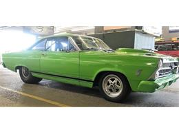 1967 Ford Fairlane (CC-1390230) for sale in Saratoga Springs, New York