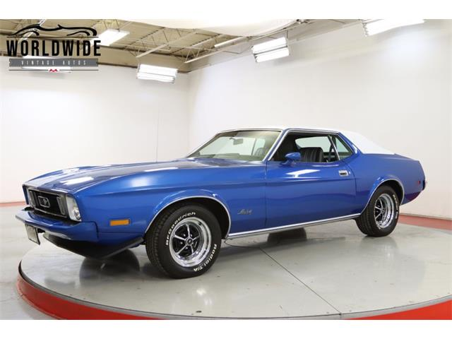 1973 Ford Mustang (CC-1392303) for sale in Denver , Colorado