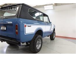 1974 International Scout (CC-1392304) for sale in Denver , Colorado