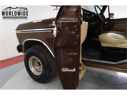 1979 Ford Bronco (CC-1392308) for sale in Denver , Colorado