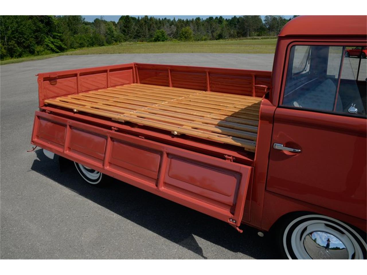 1959 Volkswagen Custom (CC-1390231) for sale in Saratoga Springs, New York