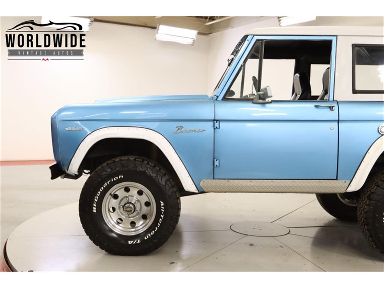 1969 Ford Bronco (CC-1392314) for sale in Denver , Colorado